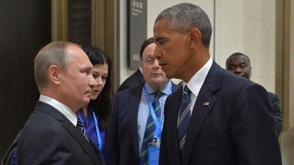 Obama ordenó fuertes sanciones a Rusia por  hackeos en  campaña electoral