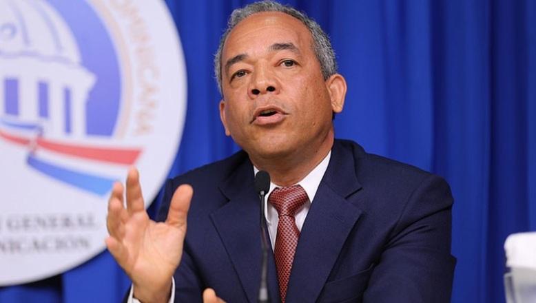 Rubén Bichara afirma Punta Catalina tiene asegurados recursos para su terminación