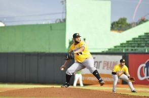 Castro propicia lechada de Águilas a las Estrellas