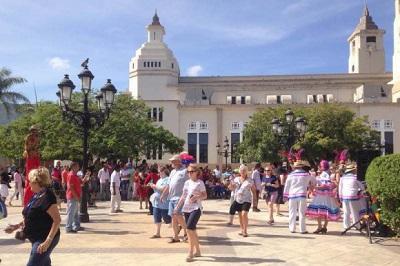 Anuncian inicio de segunda etapa de revitalización del Centro Histórico de Puerto Plata