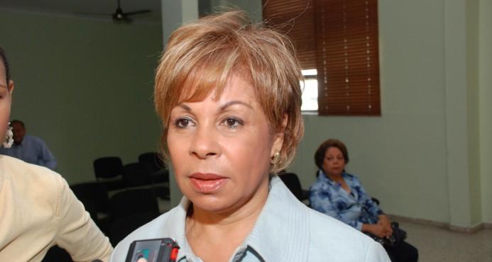 Diputada Lila Alburquerque dice no cobra como embajadora en Taiwán