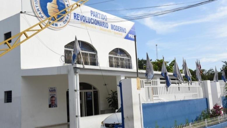PRM ratifica alcaldes cumplieron en tiempo hábil con la Ley de declaración de bienes