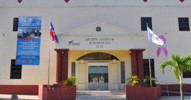 República Dominicana, reconocida como Modelo Aviación Civil y Seguridad Aérea en Latinoamérica
