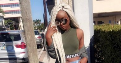 Amara La Negra explota en Instagram por crítica a su nuevo look