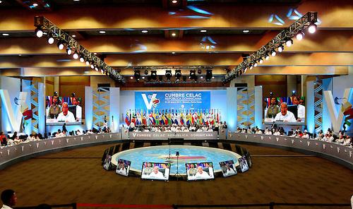 Celac concluye cumbre con apoyo a Venezuela y Cuba y una tímida declaración contra nuevas políticas de EEUU