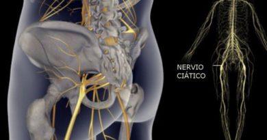 Sencillos ejercicios para sanar el dolor del nervio ciático, cadera y espalda
