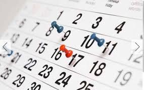 Efemérides » Hoy es lunes 9 de enero del 2017