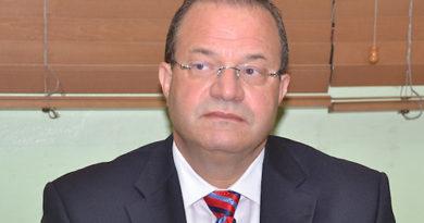Embajador Pérez representará al Gobierno de RD en juramentación del presidente Trump