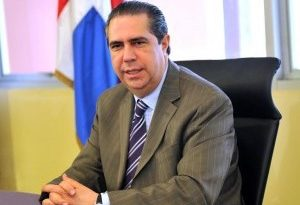 Francisco Javier encabeza delegación de RD a Fitur en Madrid