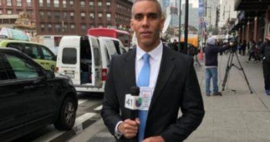Univisión contrata al dominicano Gary Merson
