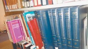 Libros dominicanos en bibliotecas de Nueva Jersey