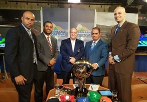 """""""Ganó el béisbol dominicano"""", dice el presidente del Licey"""