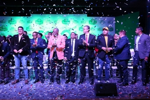Histórico concierto reunirá a 35 merengueros este domingo en Plaza Juan Barón