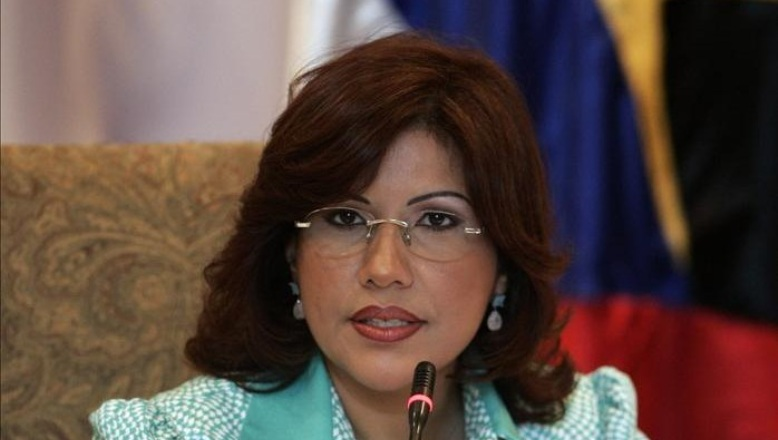 Margarita Cedeño sostiene triunfo de Trump amenaza intereses dominicanos
