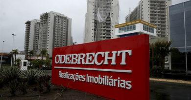Gerente de Odebrecht en República Dominicana está reunido con el procurador