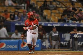 Rubén Sosa afirma jugar en RD ayuda a enseñar talento