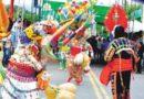 Barrios exponen desfile Carnaval del Distrito Nacional