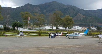 Departamento aeroportuario promueve turismo de aviación privada en Constanza