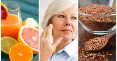 Alimentos saludables para los pacientes con artrosis
