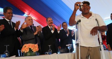 Alegría en El Maizal: 64 familias cumplen sueño de tener casa propia y digna