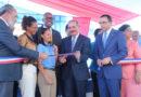 Otros 840 estudiantes de Los Frailes II se integran a Jornada Escolar Extendida