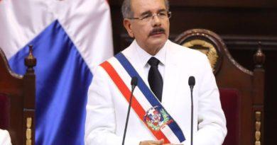 Encuesta Gallup-Hoy: 54% valora como positiva gestión de Danilo Medina