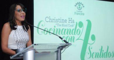 """Fundación Francina da a conocer """"Cocinando con 4 sentidos"""""""