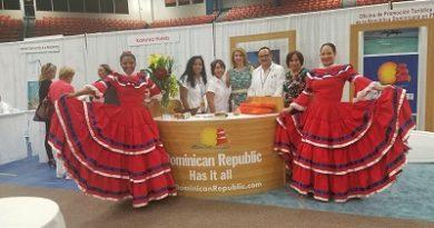 """OPT Puerto Rico y hoteleros dominicanos presentes en """"Festival de Viajes y Sabores del Mundo 2017"""""""