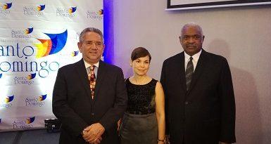 Asociación de Hoteles de Santo Domingo celebra XXIII aniversario y presenta nueva directora ejecutiva