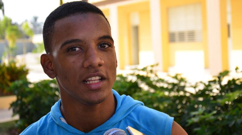 Liceo Kelvin Obrero de Paz traerá tranquilidad y beneficios a estudiantes de Los Frailes