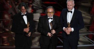 Unos Óscar muy repartidos dejan una lluvia de premios en su primera mitad