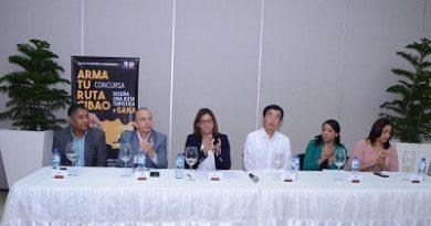 Ministerio de Turismo de República Dominicana anuncia concurso ¡Arma tu Ruta Cibao!