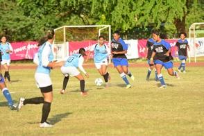 Fútbol femenino RD sigue avanzando