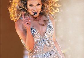 Jennifer López cantará el Sábado Santo en Altos de Chavón