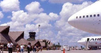 Rep. Dominicana mantiene Acuerdos de Servicios Aéreos y/o Memorándum de Entendimiento con 55 países