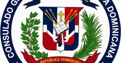 El Consulado de la República Dominicana en esta ciudad llevará sus servicios este domingo 26 de marzo a Waterbury, Connecticut,