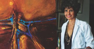 Elsa Núñez conmemorará Día Internacional de la Mujer con exposición