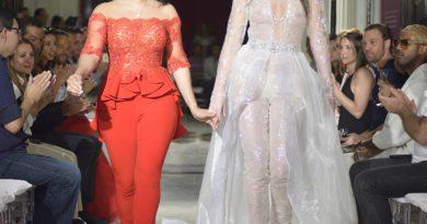 Diseñadora Melkis Díaz presentará desfile de bodas Majestic Bride