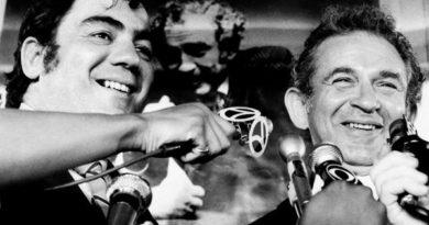 """Murió Jimmy Breslin, figura del """"nuevo periodismo"""" en Estados Unidos"""