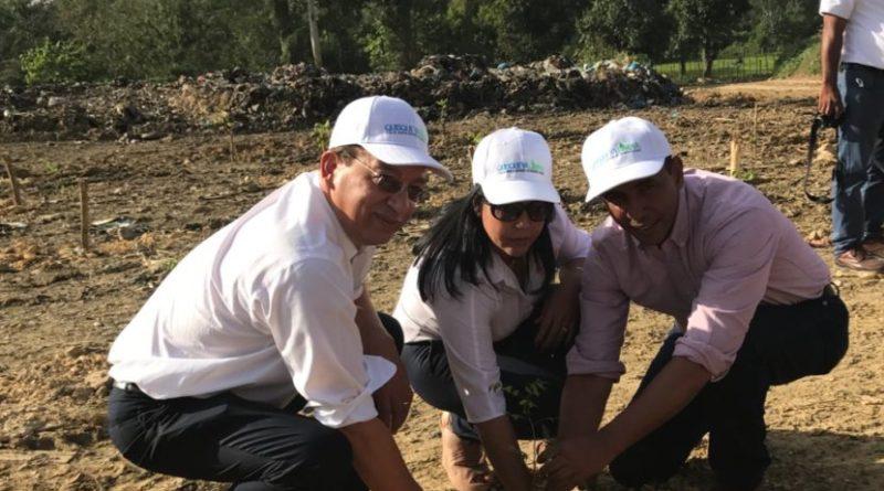 LMD junto a DIGEPEP Y FEDOMU inician con éxito operativo Municipalidad Solidaria
