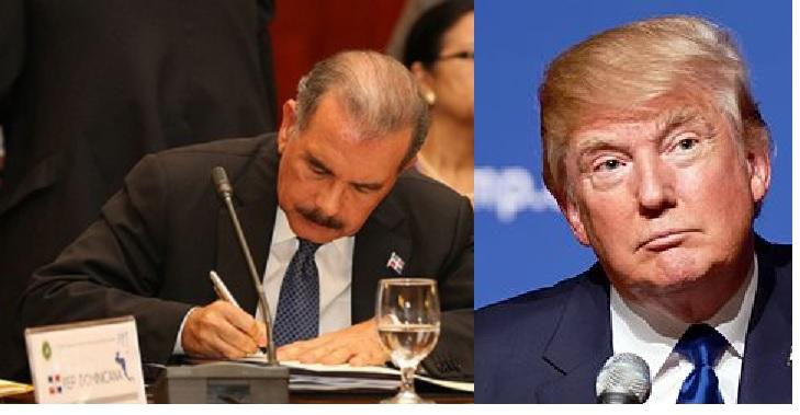 ENTRA Y VOTA; Cual de los discursos llamo mas la atención de los dominicanos en Estados Unidos