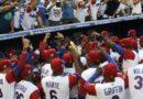República Dominicana fue el equipo que más público llevó en Occidente