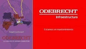 Ángel Lockward escribe el primer libro sobre Odebrecht