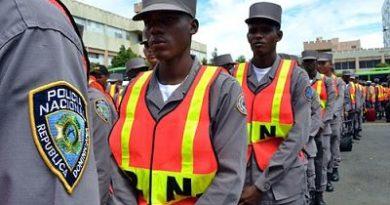 Autoridades integran más de 12 mil policías y militares al Programa Semana Santa 2017