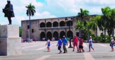 Cultura y Turismo ofrecen lugares a visitar en SD en Semana Santa