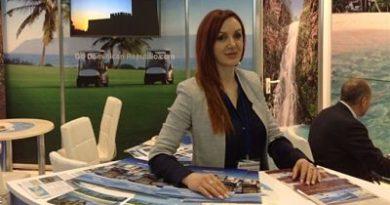 DUBAI: Rep. Dominicana participa en feria para impulsar turismo