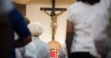 Desde hoy la Pasión, Muerte y Resurrección de Jesucristo