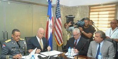 Destacan importancia de acuerdo entre policías de NY y de RD y esfuerzo del cónsul en NY para su renovación