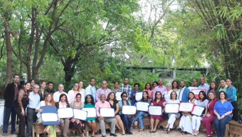 Fundación Sabores Dominicanos entrega reconocimientos a Medios de Comunicación y Universidades