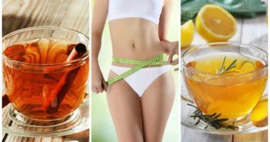 Acelera tu metabolismo con estos 6 remedios de origen natural